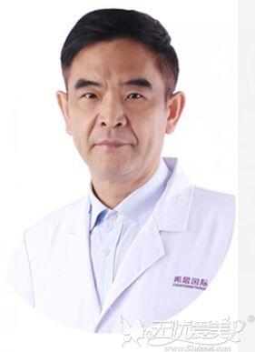 深圳希思医疗美容医院副主任石东文