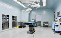 成都医大医院美容手术室