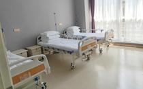 福州艾尚美整形门诊部恢复室