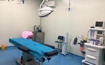 福州艾尚美整形门诊部手术室