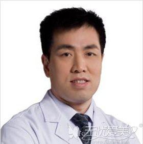 梁晓健 深圳美莱医疗美容医院副院长