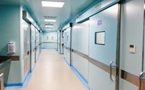 深圳艺星整形层流手术室