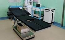 日照医疗美容医院手术室