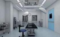 张家界依莱美整形手术室