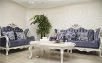 北京圣嘉新医疗美容医院大厅