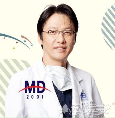 韩国MD李相达院长