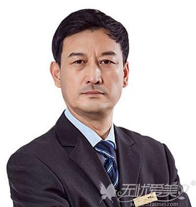 青岛诺德曹继武院长