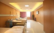 合肥亚典美容医院病房