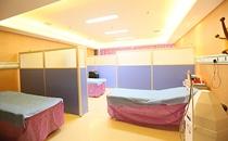 合肥亚典美容医院激光美肤室