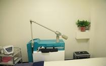 平顶山友谊整形美肤护理室