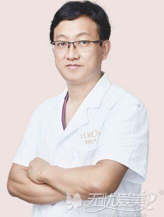 北京悦然医美吸脂医生李京霖