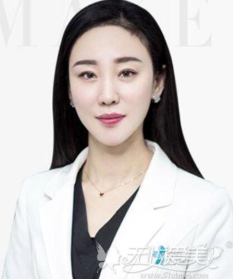 刘小娇 成都美绽美皮肤科技术院长