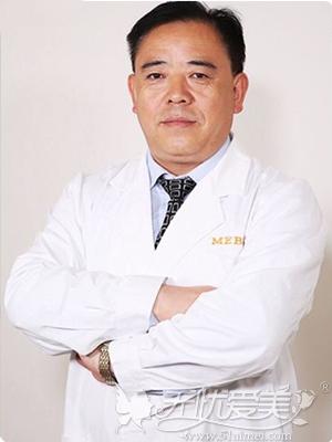 苏州美贝尔整形聂志宏医生