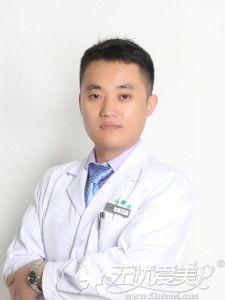 济南韩氏整形医生郭广科