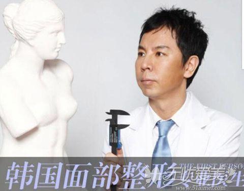 韩国面部整形医生柳元敏