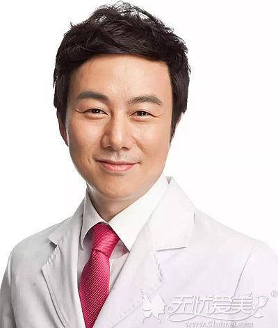 上海韩镜的金志昱医生