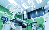 沈阳城本植发手术室