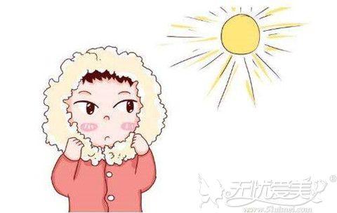 做好日常防晒可以有效抑制晒斑形成