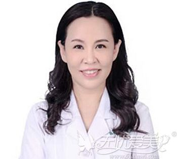 北京惠合嘉美齐敏院长