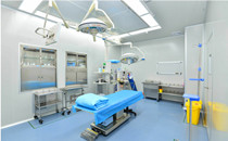海南瑞韩整形手术室