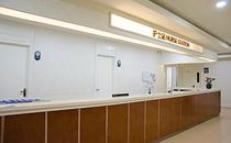 重庆军科医院护士站