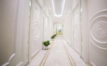 北京欧扬医疗美容走廊