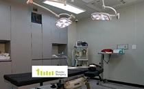 韩国一毫米整形外科手术室