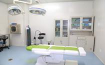 重庆时光整形毛发移植中心手术室