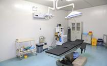 重庆时光整形整形外科手术室