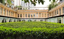 重庆时光整形空中花园