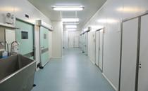 重庆时光整形手术室走廊