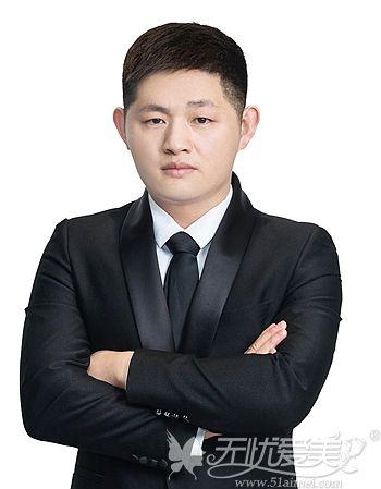 杨海平  阜阳美莱坞美容外科主任医师