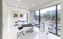 韩国艾恩整形医院激光室