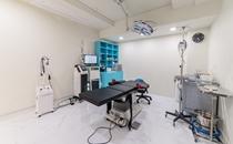 韩国艾恩整形医院手术室