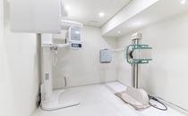 韩国艾恩整形医院ct室
