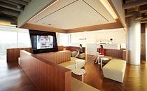 韩国ID整形医院15F咖啡厅