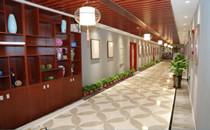 郑州羽中整形走廊