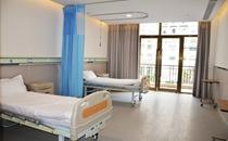 南昌艾莱芙美容医院恢复室