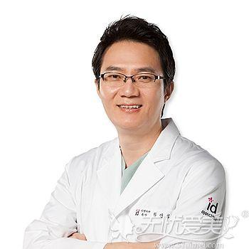 韩国ID黄仁锡院长