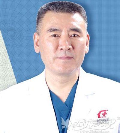 何晋龙 上海时光整形医生