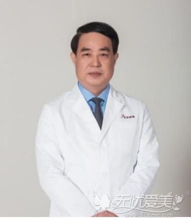 北京美莱技术院长刘金华