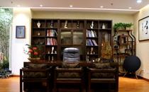 北京东方和谐VIP商谈室