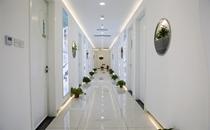北京东方和谐诊疗室走廊