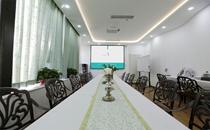 北京东方和谐会议室