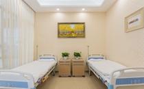 成都首瑞植发诊所恢复室