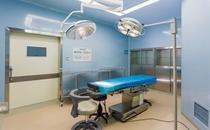 成都首瑞植发诊所手术室