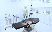 韩国玉芭整形外科手术室