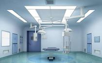 合肥长庚医院植发科手术室
