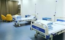 广州联合丽格医疗美容门诊部恢复室