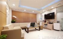 韩国蕾切尔Rachel整形医院大厅休憩区